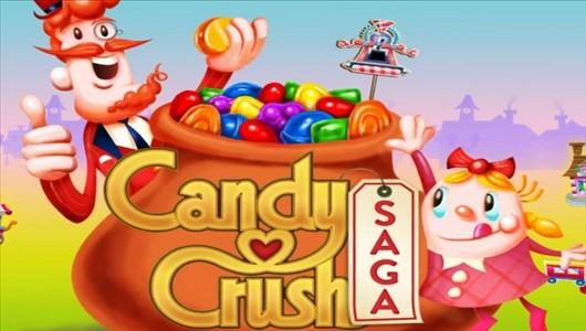 Candy Crush Saga 005
