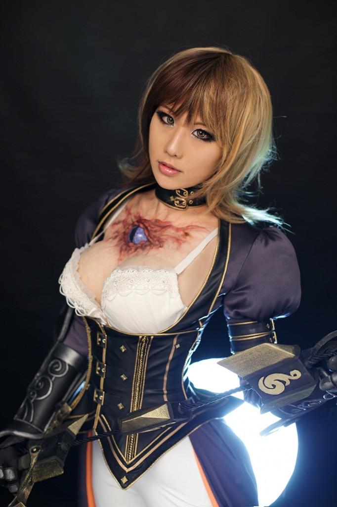 Project-Black-Sheep-Tasha-cosplay-2
