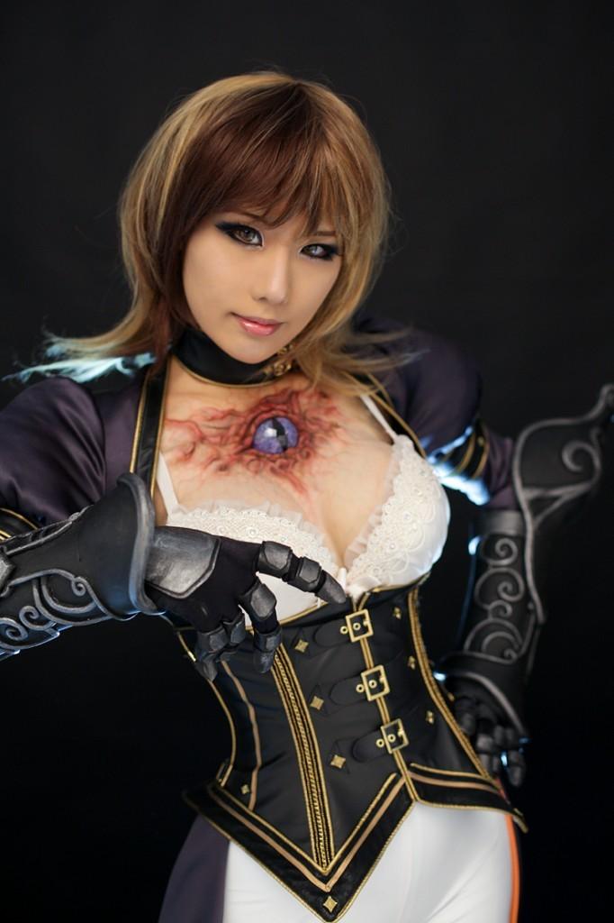 Project-Black-Sheep-Tasha-cosplay-3