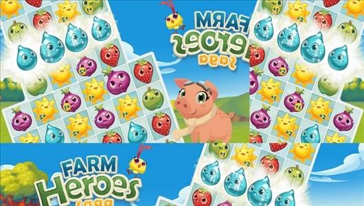 Club Farm, czyli boostery za zwierzaki w Farm Heroes Saga