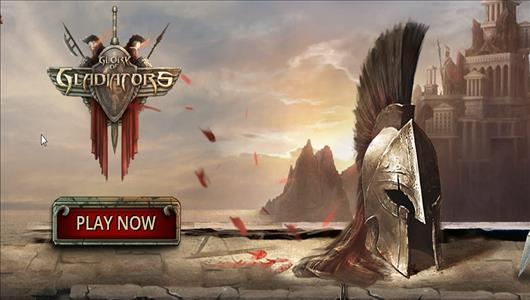 glory of gladiators