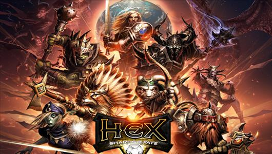 hex the shards of fate