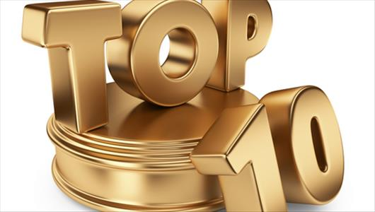 top 10 najlepszych gier