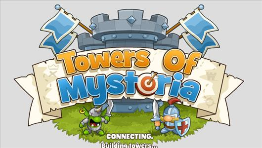 towers of mystoria