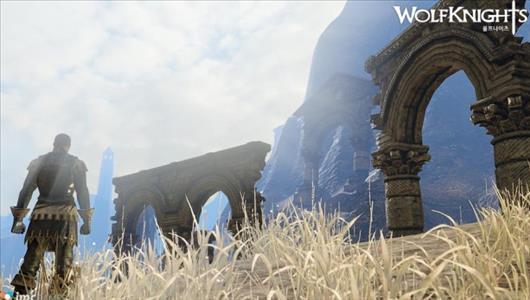Wolfknights (Project G2) odkrywa mroki średniowiecza!