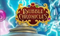 Bubble Chronicles Logo
