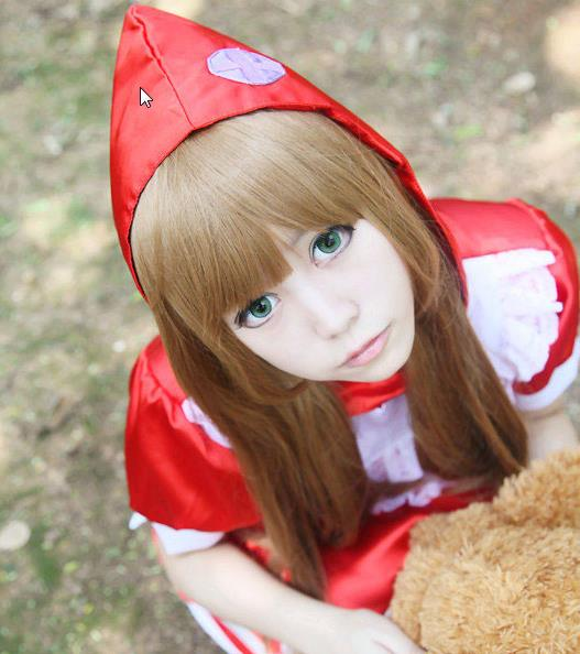 League of Legends Cosplay 009