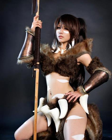 League of Legends Cosplay 011