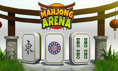 Mahjong Arena