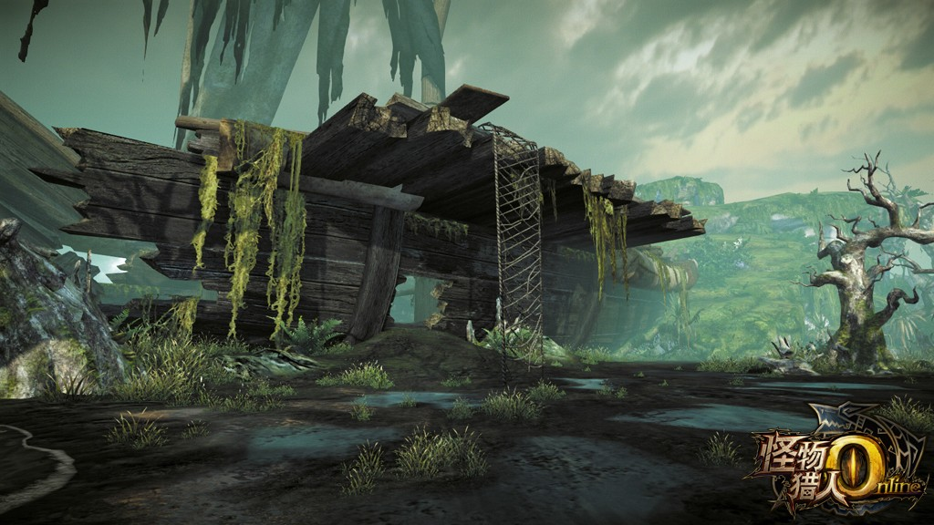 Monster-Hunter-Online-screenshot-2