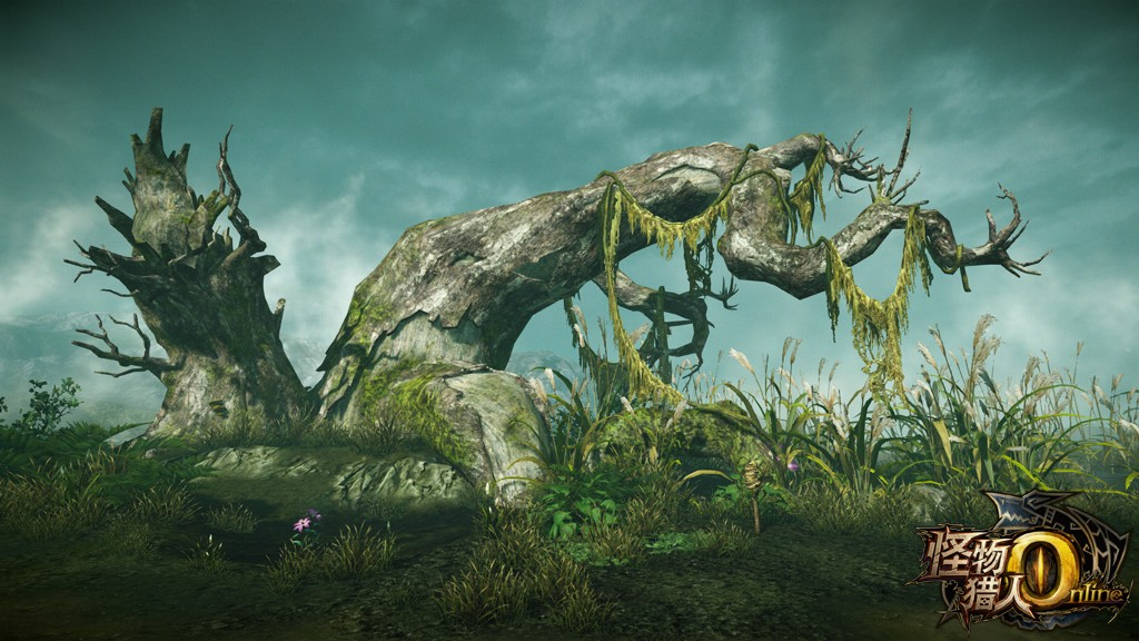 Monster-Hunter-Online-screenshot-3
