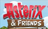 asteriks and friends