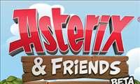 Asterix & Friends: Druid zrobi lepsze napoje!