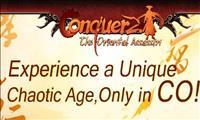 Conquer Online: Rozszerzenie Jiang Hu, czyli otwarty świat PvP