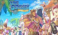 Lime Odyssey: Open Beta już na początku lipca!