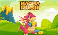 Magma Rush