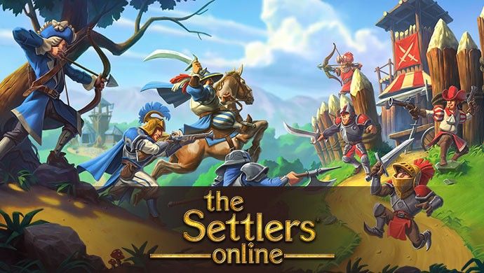 Symulator walki do Settlers Online