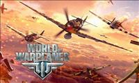 World of Warplanes 0.5.3.3 odpicuje samoloty