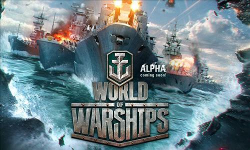 World of Warship: Ruszyła Open Beta, ale ilość miejsc ograniczona – spieszcie się!