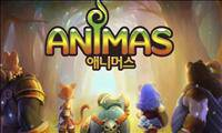 Animas: Społecznościowa, mobilna i RPG