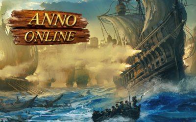 500 rubinów do Anno Online – bierzcie póki gorące