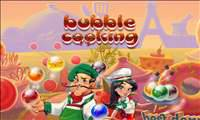 Bubble Cooking