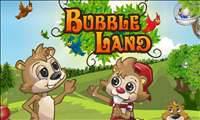 Bubble Land