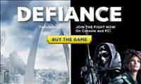 Defiance: 3-dniowy trial za darmo!