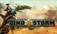dino storm 200x120
