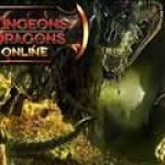 dungeon and dragons online