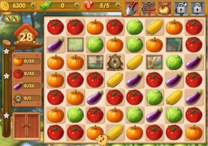 ekran gry farm epic