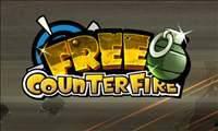 Free Counterfire, czyli platformowa strzelanka MMO