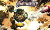 Kody bonusowe do Guns & Robots