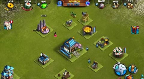 moja wioska