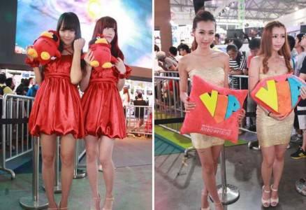 showgirls tencent 001