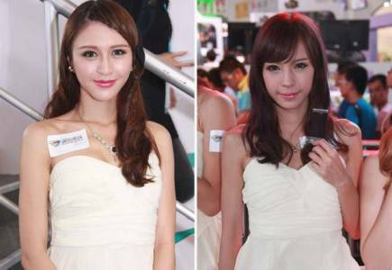 showgirls tencent 002