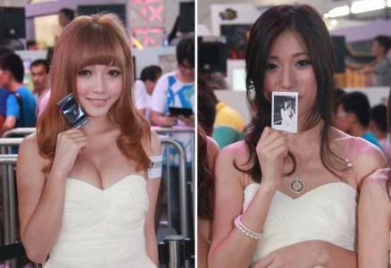 showgirls tencent 003