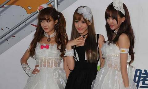 showgirls tencent 008