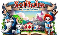 Solitaire in Wonderland