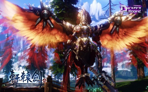 Xuanyuan-Sword-Online-screenshot-1