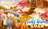 Candy Bubble Rush
