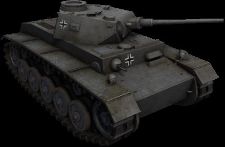 Durchbruchswagen 2 (Tier IV - ciężki)
