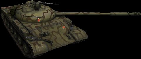 Object 140 (Tier X)