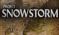 project snowstorm