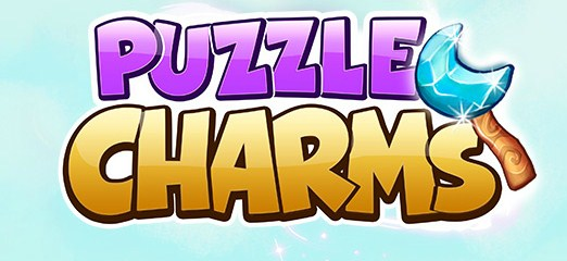 Puzzle Charms (aka Fairy Tale Twist)