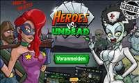 Heroes vs. Undead