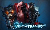 Nightbanes, powrót Wampirów, Wilkołaków i Zombie w karciance!