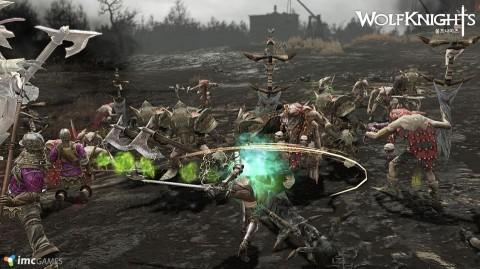 Wolf Knights 1