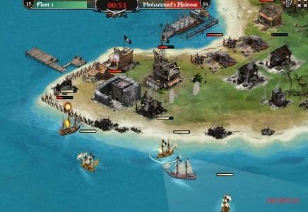 atak na wyspe