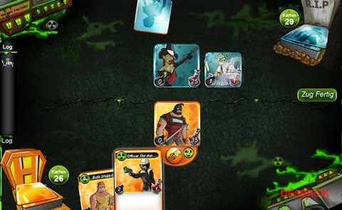 heroes vs undead walka to tylko początek